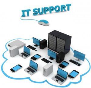 Small & Medium Business Support - Infosoft Technologies